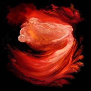 Queen of Flow by Freydoon Rassouli